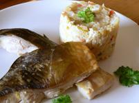 Vyzkoušejte staročeský recept na kapra se salátem