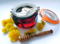 Vyzkoušejte recept na domácí pampeliškový med
