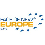 logo FACE OF NEW EUROPE, s.r.o.