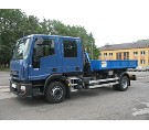 Iveco + CTS 003