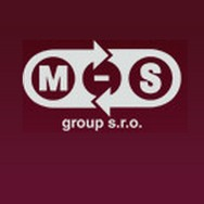 logo M-S Group, s.r.o.