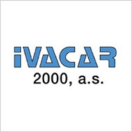 logo IVACAR 2000, a.s.