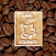 logo Cafe Eternity, s.r.o.