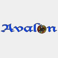logo Restaurace a penzion Avalon