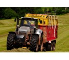 Traktor 12 Pottinger Jumbo
