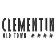 logo CLEMENTIN OLD TOWN 4*