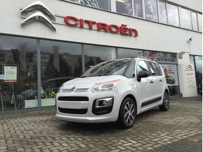 Citroën C3  Picasso Feel Edition
