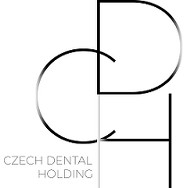 logo Czech Dental Holding