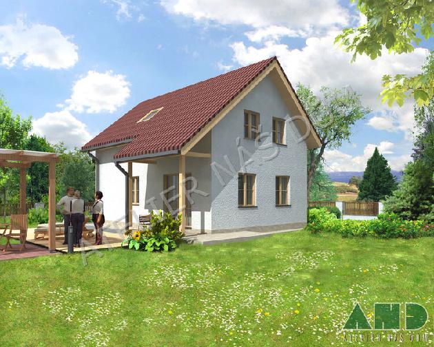 Dřevostavby my home