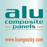 logo ALUCOMPOSITE PANELS Spol. s r.o.