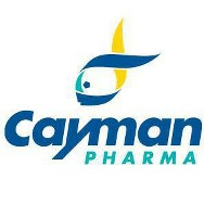 logo Cayman Pharma s.r.o. - ditributor Cayman Chemical