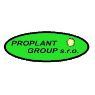 logo PROPLANT GROUP s.r.o.