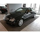 Car Motors MB - Mercedes-Benz CLK 350