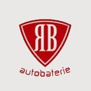 logo RB AUTOBATERIE s.r.o.