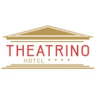 logo Prague Hotel Theatrino * * * *