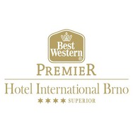 logo BEST WESTERN PREMIER Hotel International Brno