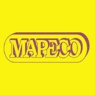 logo MAPECO Most, a.s.