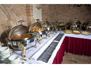 Catering Břeclav