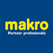 logo Makro Cash & Carry ČR, s.r.o.