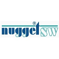 logo Nugget SW - mzdový software