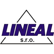 logo LINEAL s.r.o.