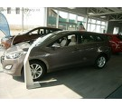 Hyundai i30 1,6CVVT TRIKOLOR Parking