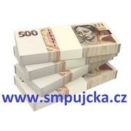 sms půjčky ihned na bankovním účtě