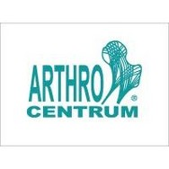 logo Arthrocentrum - rehabilitace