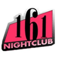 logo Night club 161 – night club Praha