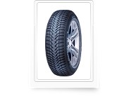 MICHELIN 205/55 R 16 91H ALPIN A4
