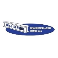 logo METALLURGICAL & STEEL SERVICE s.r.o.