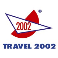 logo Travel 2002, s.r.o.