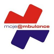 logo Moje ambulance