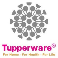 logo Tupperware Czech Republic, spol. s r.o.