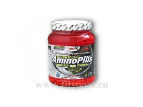 Amino Pills 660 tbl - Amix Nutrition