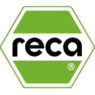 logo reca spol. s r.o. - Spojovací materiál a nářadí