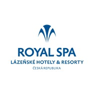 logo ROYAL SPA – Lázeňské hotely a resorty