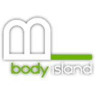 logo Body Island - wellness centrum