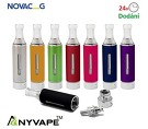 Anyvape EVOD BCC Clearomizer