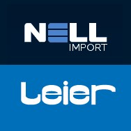 logo Nell import, s.r.o.