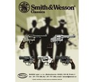 Revolvery Smith & Wesson