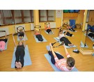 Fit studio Jana - pilates magic circle