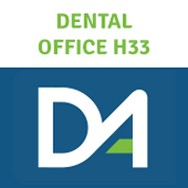logo Dental Office H33 - Zubní klinika