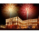 Grandhotel Pupp New Year´s Eve