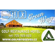 logo Golf resort Bitozeves