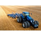 Technika New Holland