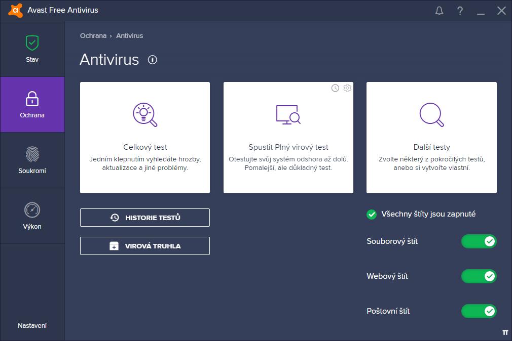 adobe antivirus for pc