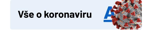 Vše o koronaviru