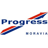 logo PROGRESS - MORAVIA, s.r.o.
