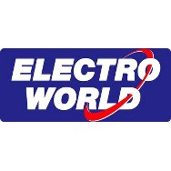 logo Electro world, s.r.o.